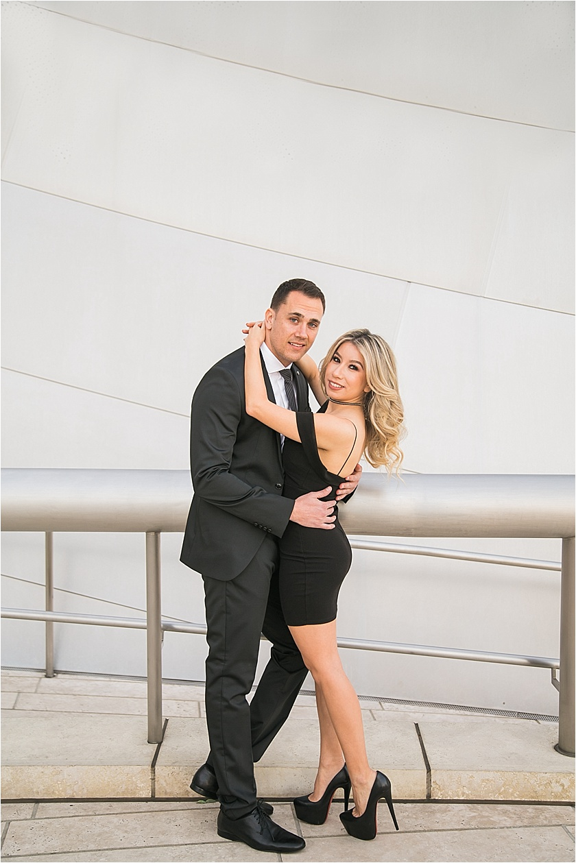 Downtown Los Angeles Engagement_8589.jpg