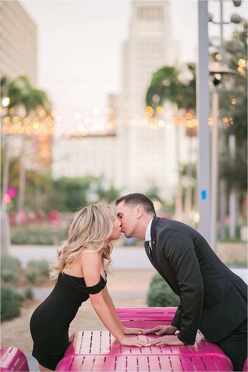 Downtown Los Angeles Engagement_8593.jpg