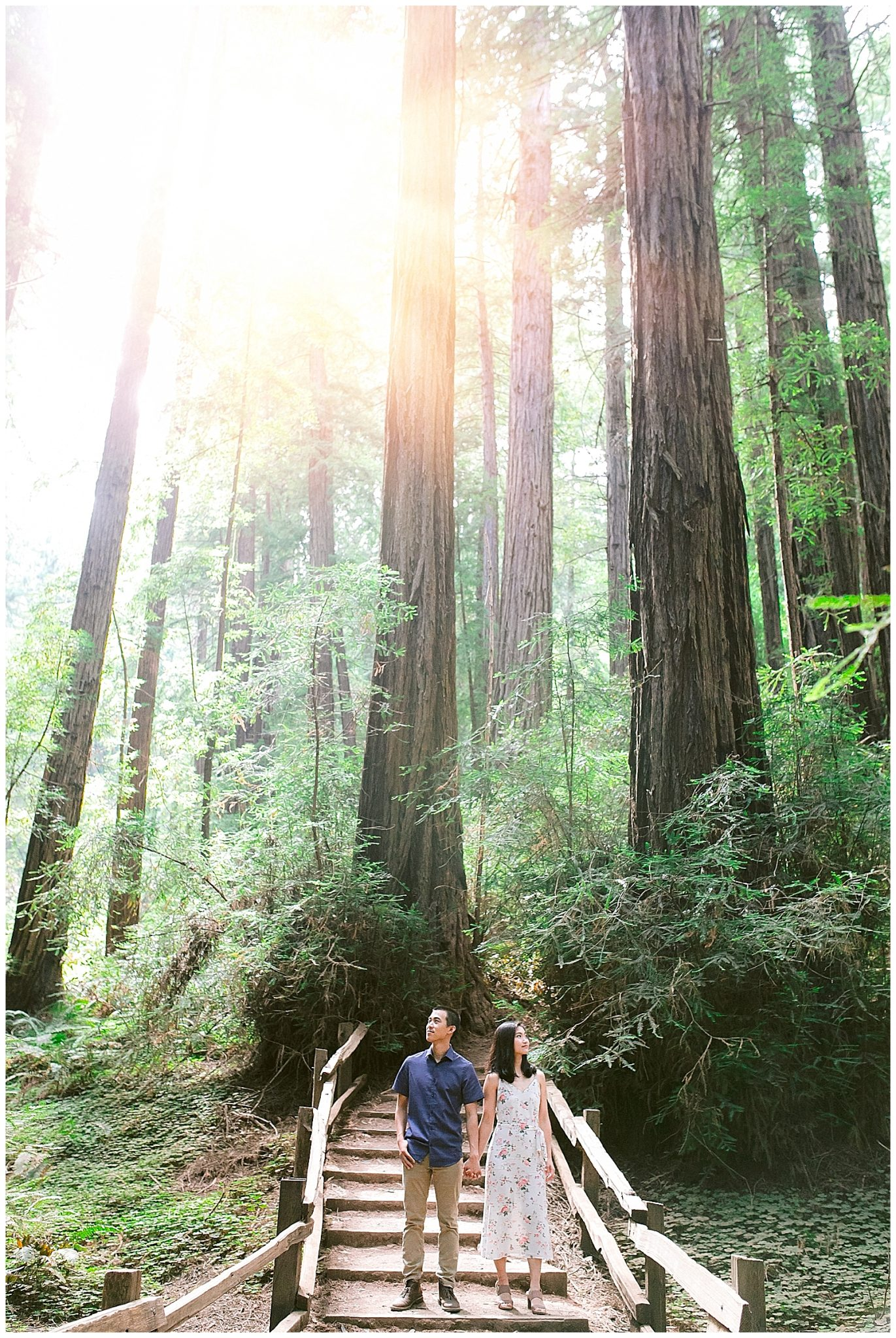Muir Woods Engagement_1939.jpg