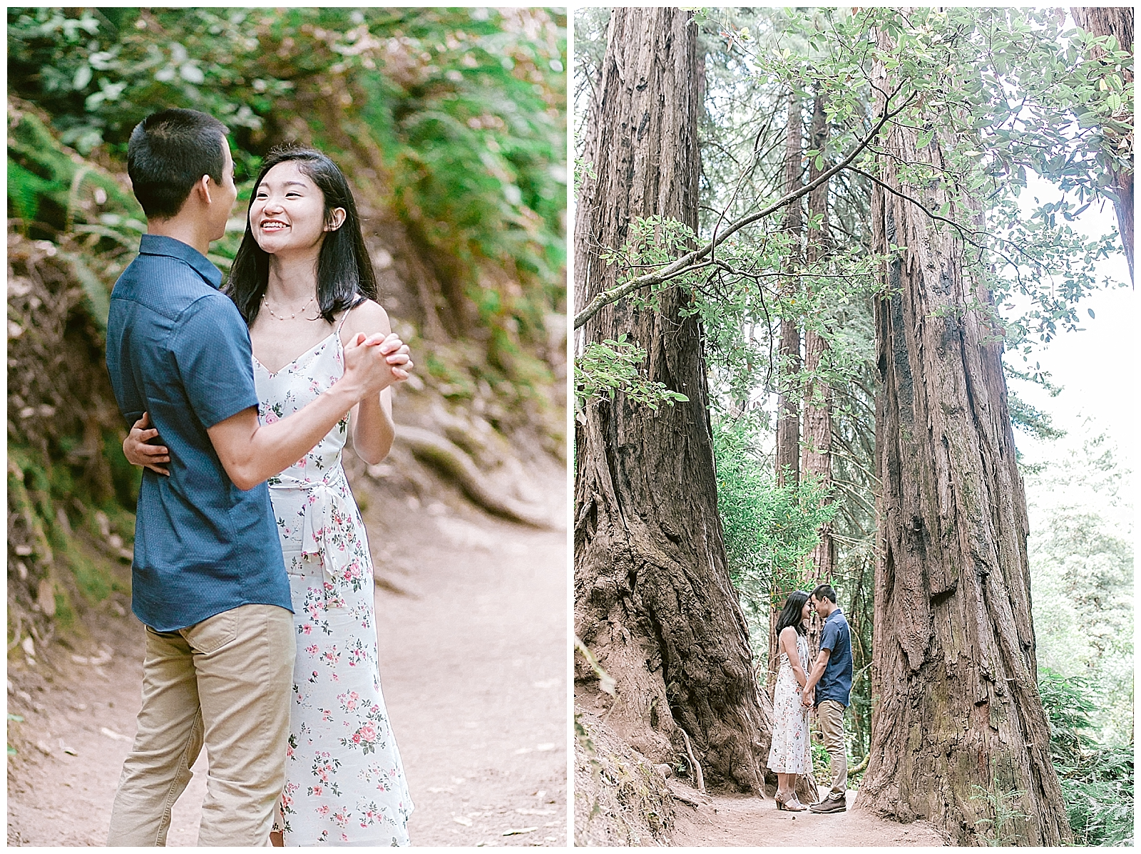 Muir Woods Engagement_1941.jpg