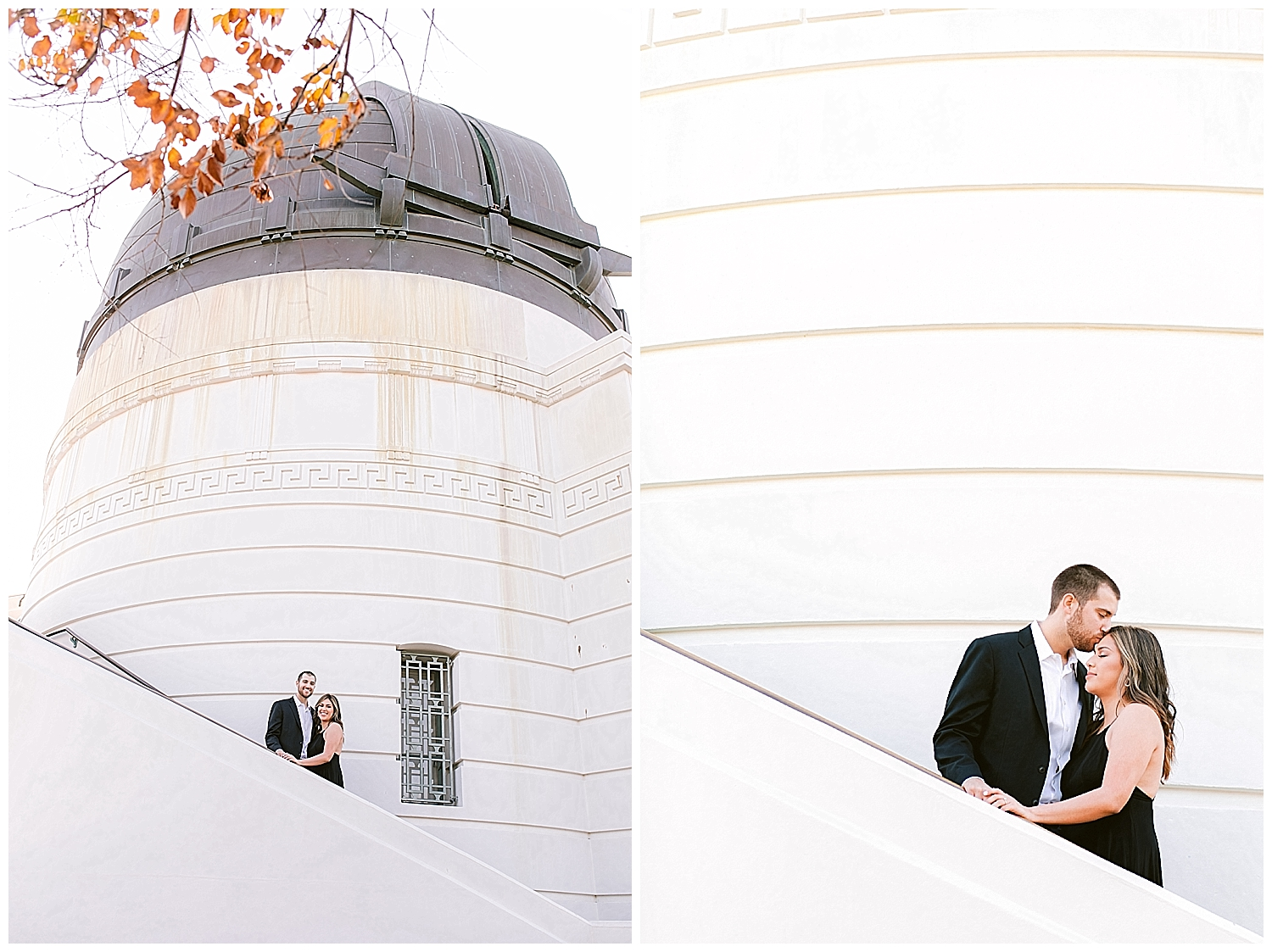 Griffith Observatory Engagement_2315.jpg