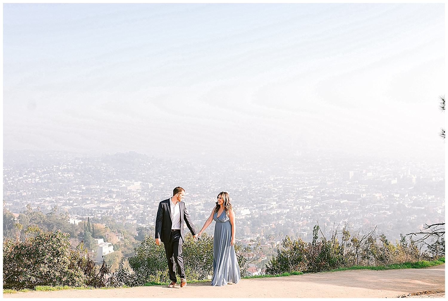 Griffith Observatory Engagement_2323.jpg