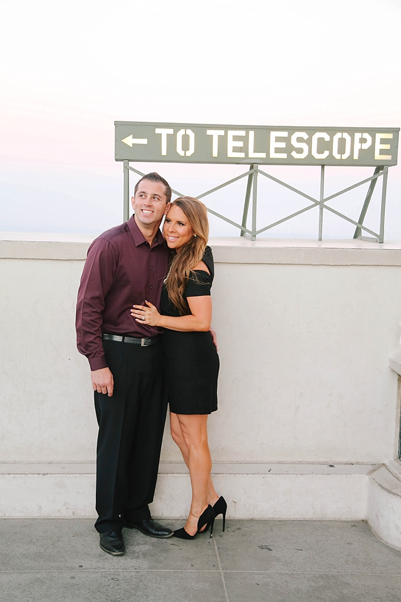 Griffith Observatory Engagement_2488.jpg
