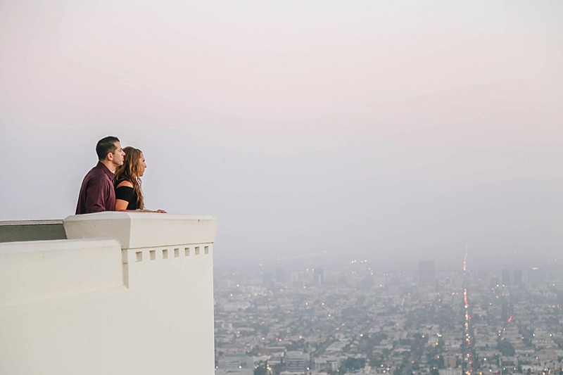 Griffith Observatory Engagement_2489.jpg