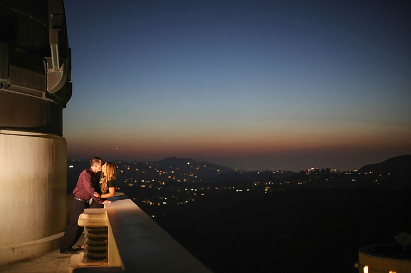 Griffith Observatory Engagement_2495.jpg