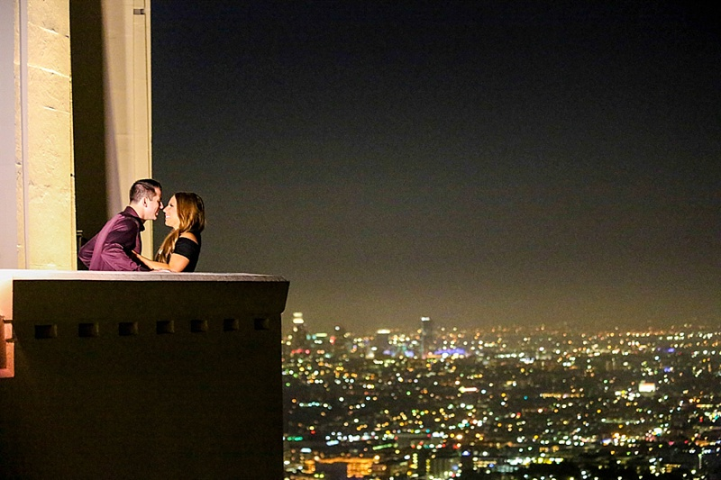 Griffith Observatory Engagement_2496.jpg