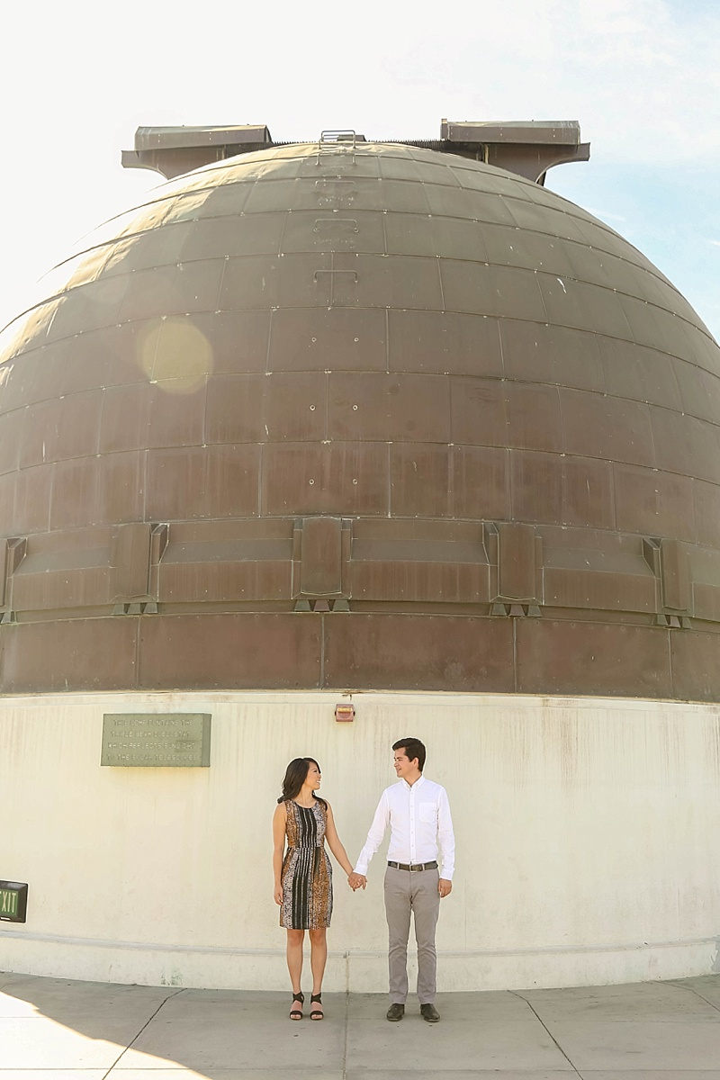Griffith Observatory Engagement_2766.jpg