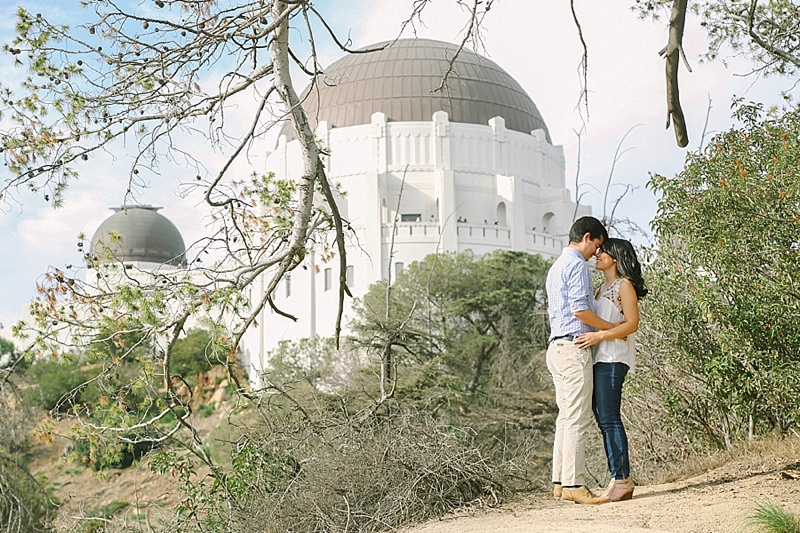 Griffith Observatory Engagement_2791.jpg