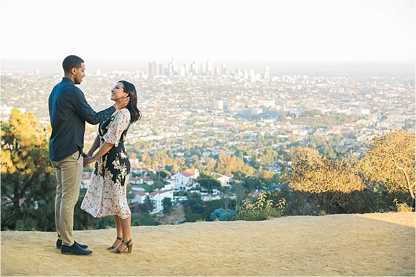 griffith observatory engagement session_7117.jpg
