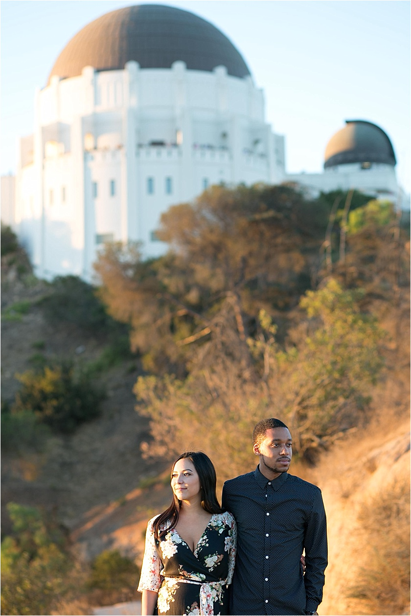 griffith observatory engagement session_7124.jpg