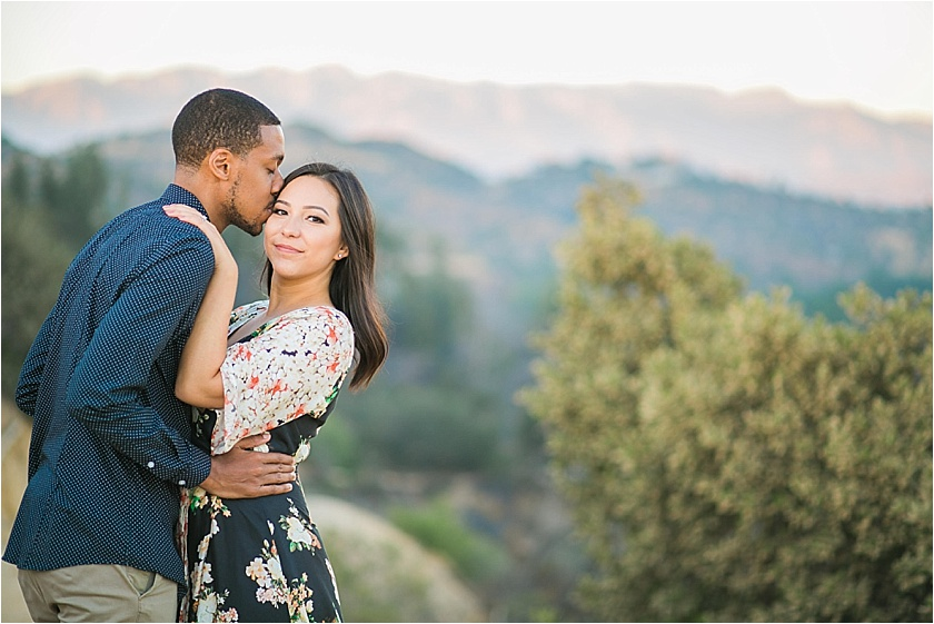 griffith observatory engagement session_7126.jpg