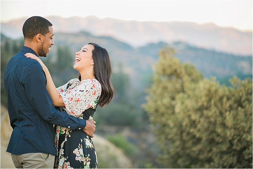 griffith observatory engagement session_7127.jpg