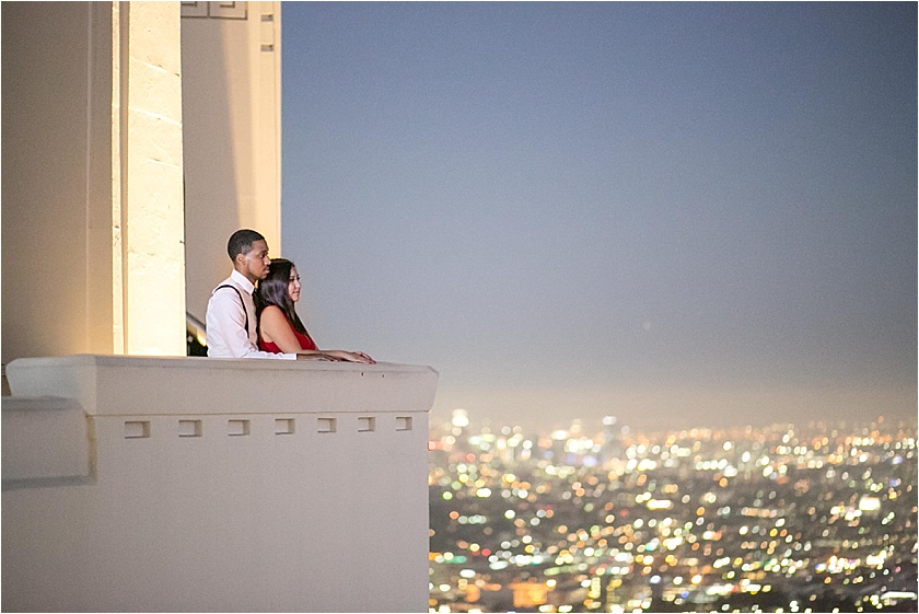 griffith observatory engagement session_7133.jpg