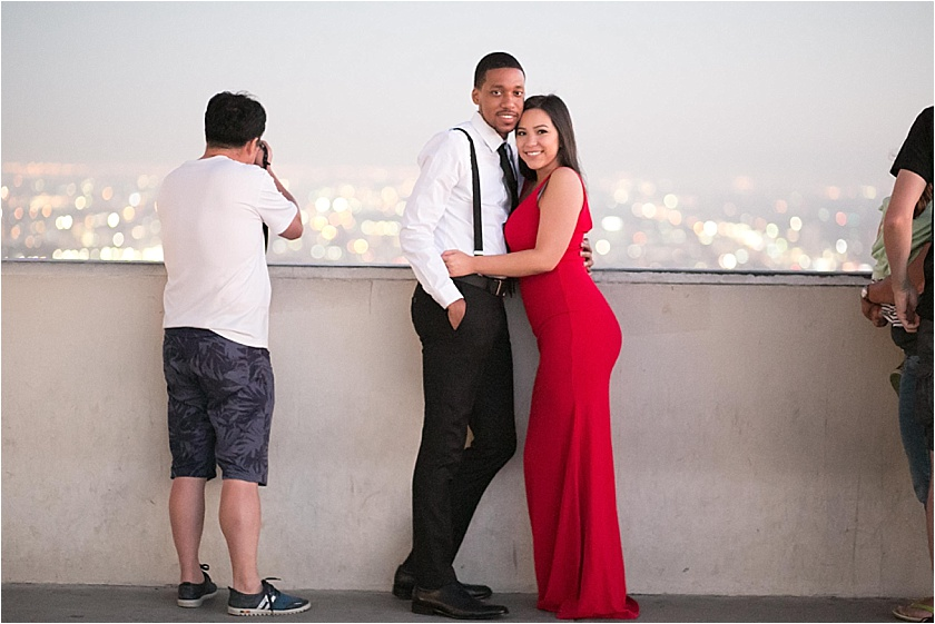 griffith observatory engagement session_7134.jpg