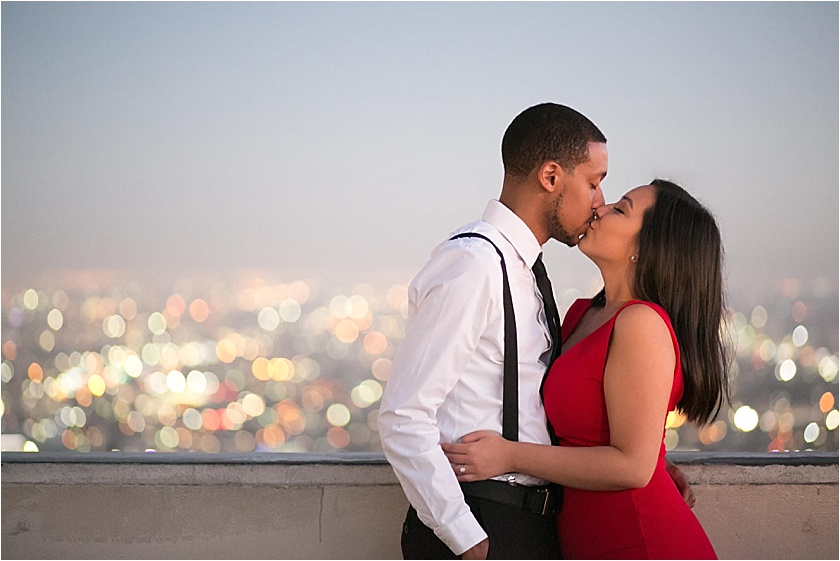 griffith observatory engagement session_7135.jpg